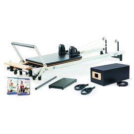 MERRITHEW Home Reformer Bundle Black