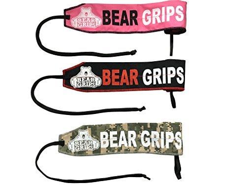 Bear Grips Strength Crossfit Workouts