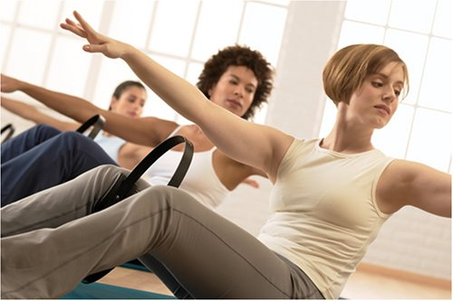 STOTT PILATES Fitness Circle Power