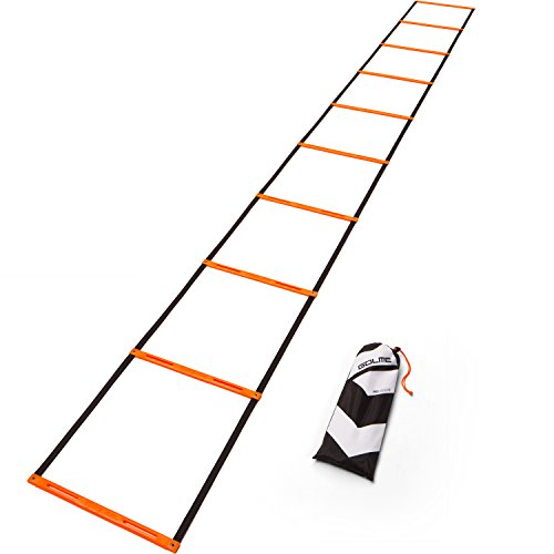 GOLME Speed Agility Ladder Training