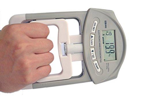 Deyard EH101 Electronic Dynamometer Strengthener