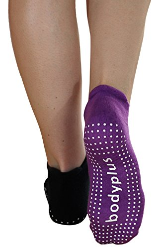 Pilates Yoga Grip Socks Women