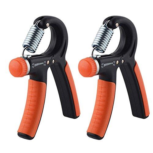 Kootek Hand Grip Strengthener Adjustable