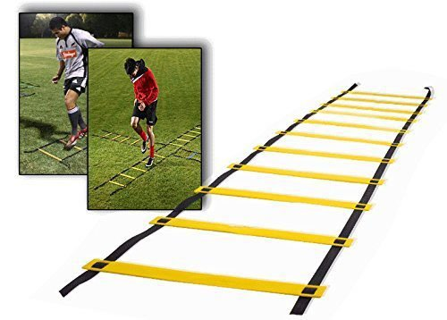 Teenitor Agility Training Football Fitness