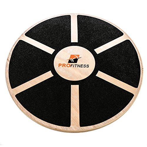 ProFitness Wooden Balance 15 5 Inch 3 1 Inch