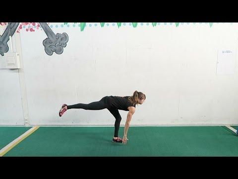 25 Lower Body Balance Exercises