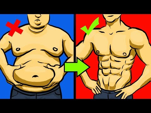 5 Exercise Methods That Burn Belly Fat Faster