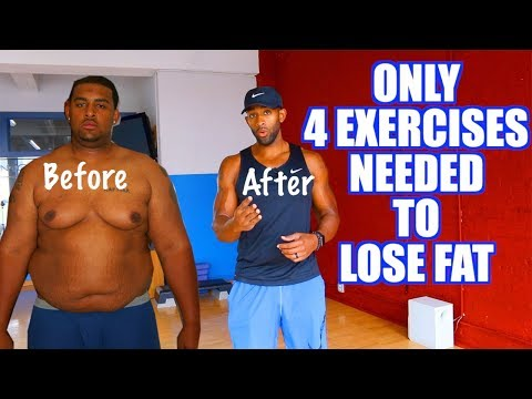 BEGINNER WORKOUT ROUTINE MADE SIMPLE (home or gym)