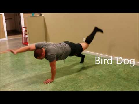 22 Functional Bodyweight Exercises