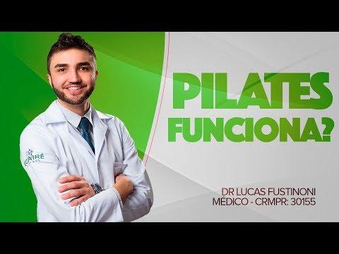 PILATES É BOM MESMO? FUNCIONA? – DR LUCAS FUSTINONI – CRMPR 30155