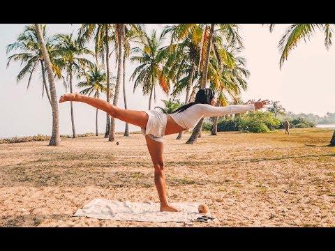 Body Balance Workout