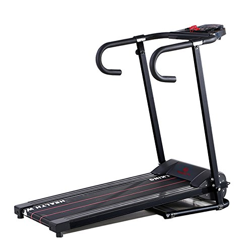 Fitnessclub Electrical Motorized Treadmill Exercise