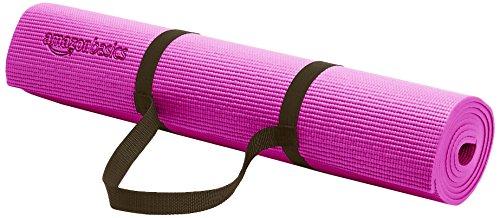 AmazonBasics 4 Inch Exercise Carrying Strap