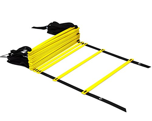 Yes4All Durable Agility Ladder