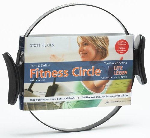 STOTT PILATES MERRITHEW Fitness Circle