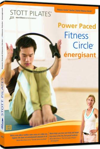 STOTT PILATES Fitness Circle English