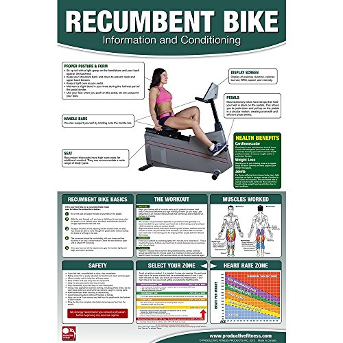 Recumbent Training Workout Productive Fitness