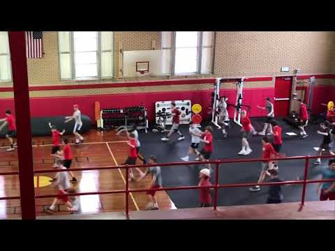 Baseball – Improve Your SPEED/AGILITY/QUICKNESS