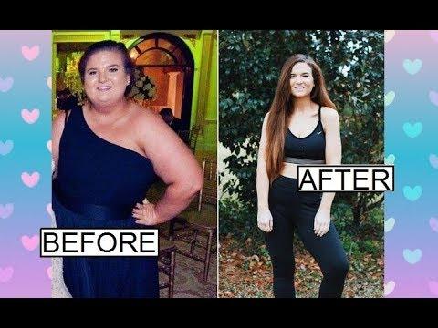 Amazing Weight Loss Transformations | Health Talk