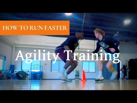 How to Run Faster | Agility Training