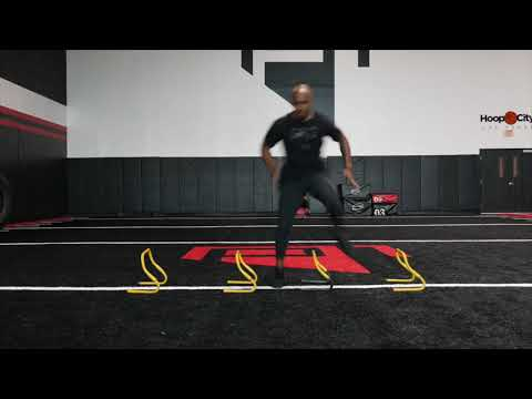 ABT- Athletic Based Training: Speed, Agility, Quickness Training