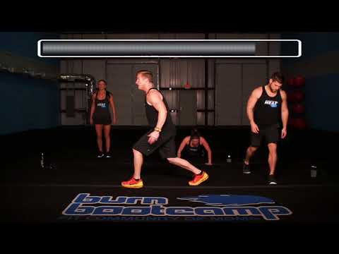 Speed, Agility, Power Workout – 45 Minutes of Pure Sweat!
