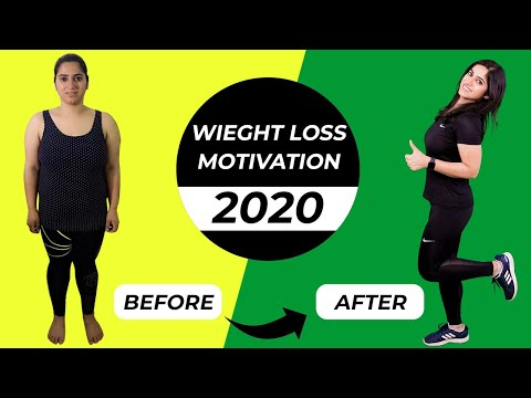 3 Tips for Weight Loss in 2020 | Weight Loss Motivation | By GunjanShouts