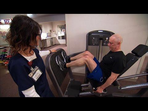 Cardiac Rehab: Smart for Healing Hearts – Mayo Clinic