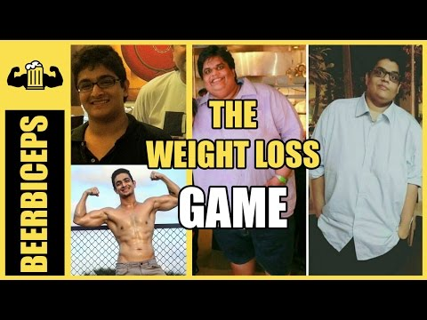 THIS is how you lose weight – Diet Motivation | BeerBiceps