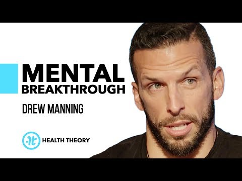 Why Weight Loss Is All In Your Head | Drew Manning on Health Theory