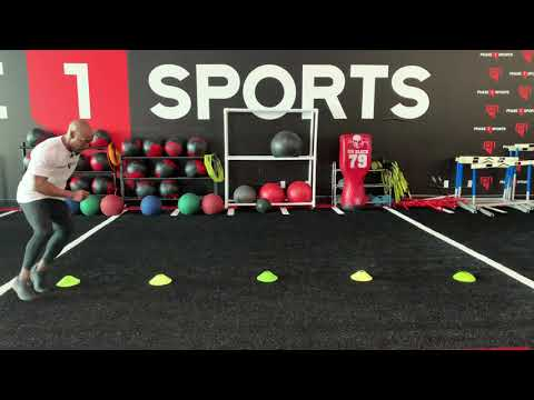 ABT- Athletic Based Training: Home Speed, Agility, Quickness Training