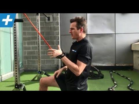 Tennis elbow rehab exercises | Feat. Tim Keeley | No.148 | Physio REHAB