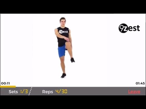 7 Balance Exercises for Parkinson's Fighters – Improve Motor Functions, Posture, Co-ordination