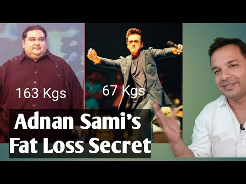 Adnan Sam's Fat Loss Secret | Fat Loss Motivation