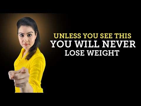 OMG 😳 I lost 40 Kgs So Can You – Weight Loss Motivation + Fat Loss Tips. Learn & Try Now