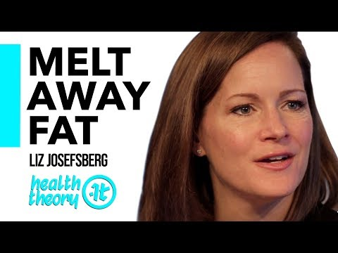 Her Secret Method For Weight Loss Will Blow Your Mind | Liz Josefsberg on Health Theory