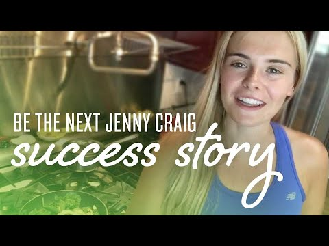 Get Weight Loss Motivation from these Jenny Craig Success Stories