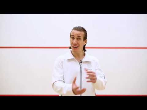 Squash tips: How to train squash speed and agility with Gary Nisbet