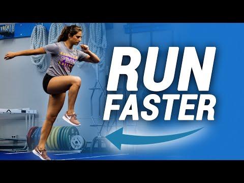Run Fast | Lateral Training & Agility Drills