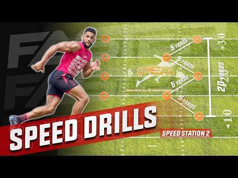 Full Speed & Agility Workout For Optimal Sports Performance