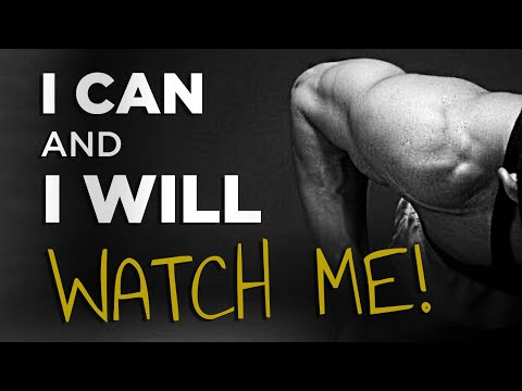 WATCH THIS! If You Want to Lose Weight & Get in Shape –  Best Motivational Speech