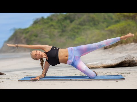 20 Min Pilates Core & Abs Workout | At Home Pilates For Results