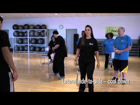 Loyola's exercise program for patients who have had bariatric surgery